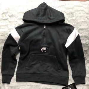 NWT - Nike Youth Sz Hoodie...Sz. 7